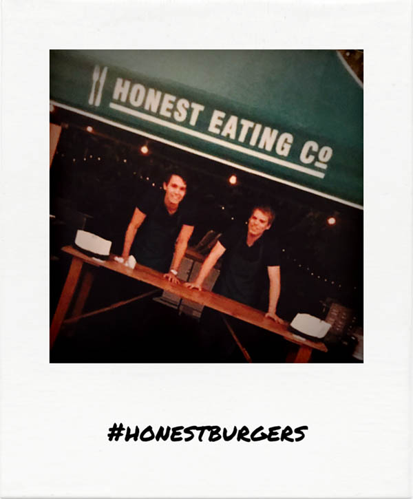 Spaghetti Group, Honest Burgers, Restaurant Liverpool