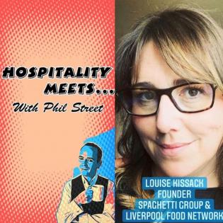 Hospitality Meets